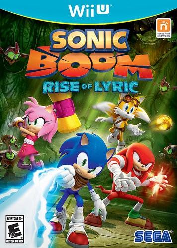 Actus de Sonic Boom : L'Ascension de Lyric & Sonic Boom : Le Crystal Brisé - Page 3 1406222641