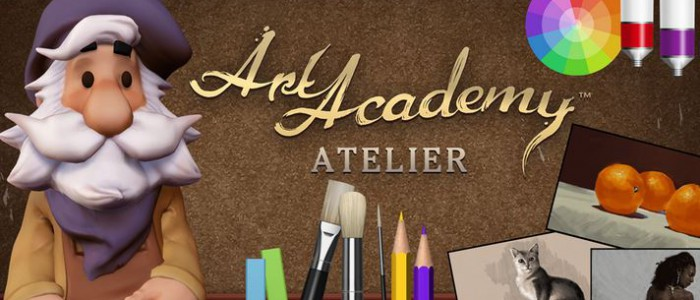 art academy atelier prix r duit si vous avez achet sketchpad nintendo wii u nintendo master. Black Bedroom Furniture Sets. Home Design Ideas