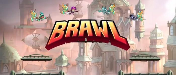 Brawlhalla : notre vidéo du jeu désormais disponible en téléchargement gratuit sur Nintendo Switch