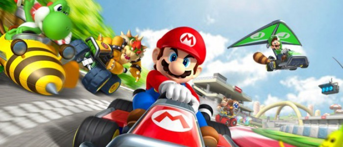 ce soir 21h session mario kart 7 pour tout le monde site nintendo master. Black Bedroom Furniture Sets. Home Design Ideas
