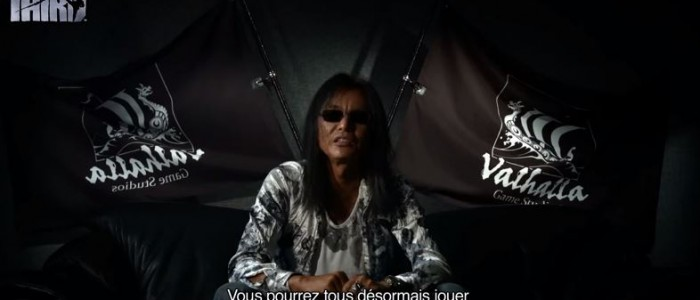 devil 39 s third entrevue avec tomonobu itagaki sous titr e en fran ais nintendo wii u. Black Bedroom Furniture Sets. Home Design Ideas