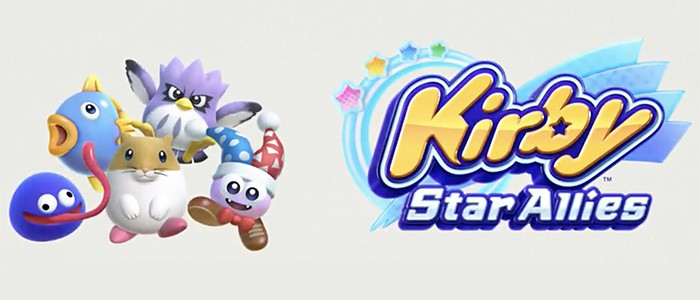 Kirby Star Allies Retour Des Amis D Antan Nintendo