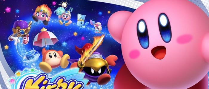 Kirby Star Allies Déboule Avec Des Vidéos De Gameplay