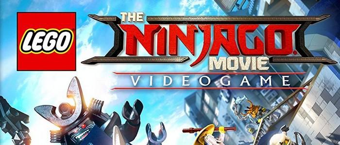le jeu lego ninjago sort de sa bote sur nintendo switch - Jeux De Lego Ninjago Gratuit
