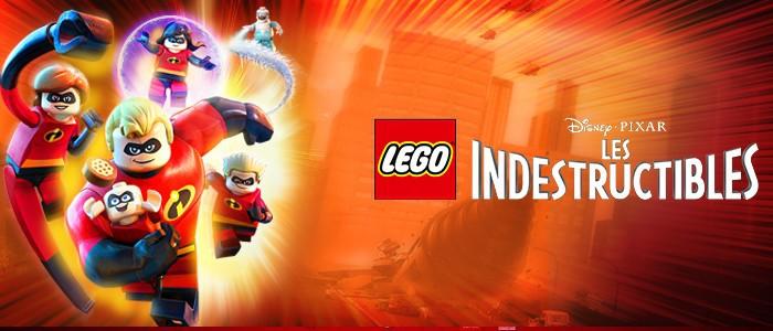 Lego Les Indestructibles Se Devoile Avec Un Trailer De Gameplay