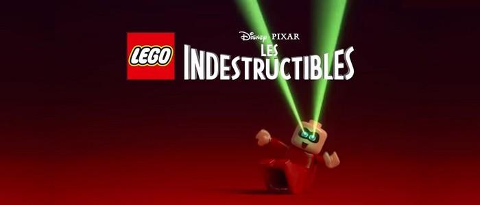 Lego Les Indestructibles Une Date De Sortie Officielle Des Images