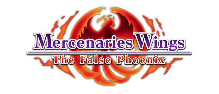 Mercenaries Wings : The False Phoenix - Le 8 novembre sur Nintendo Switch