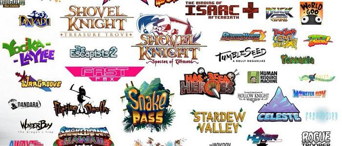 nintendo switch liste de tous les jeux annonc s sur l 39 eshop switch nintendo master. Black Bedroom Furniture Sets. Home Design Ideas