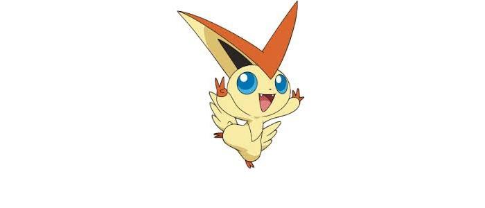 Pokémon Attrapez Victini Dès Aujourdhui Sur 3ds