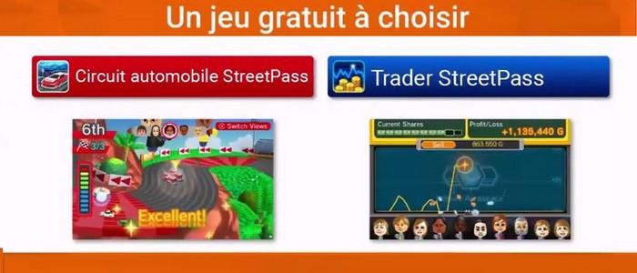 Faire du Streetpass sans bouger de chez soi! - Blog de Floridant - Nintendo-Master