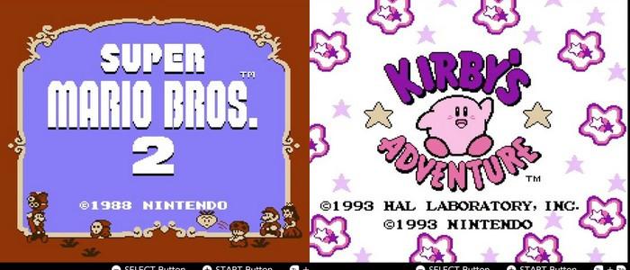 Super Mario Bros 2 Nintendo Master