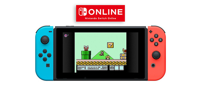 Super Mario Bros 3 Au Lancement Du Nintendo Switch Online Nintendo Switch Nintendo Master