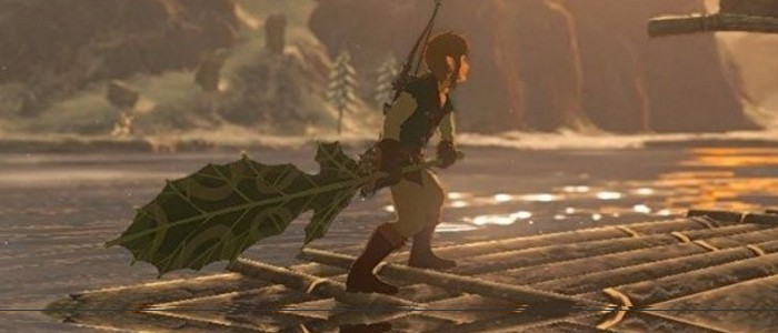 The Legend of Zelda : Breath of The Wild : astuce pour