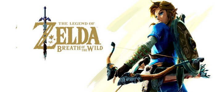 The Legend Of Zelda Breath Of The Wild Suspens Total Sur