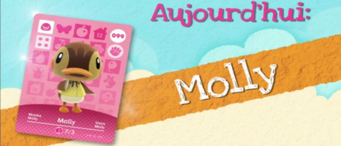 molly animal crossing