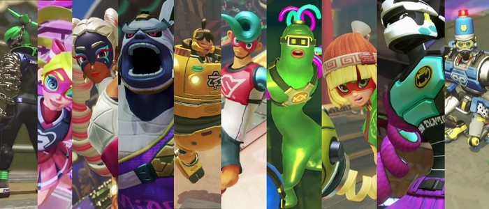 Arms (Nintendo Switch) Arms-les-10-personnages-en-action-48329-7972