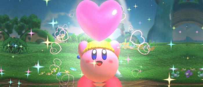 Nos Vidéos De La Version Finale De Kirby Star Allies