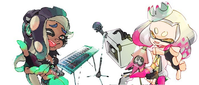 Splatoon 2 Nous Présente Son Mini Charbitre Nintendo
