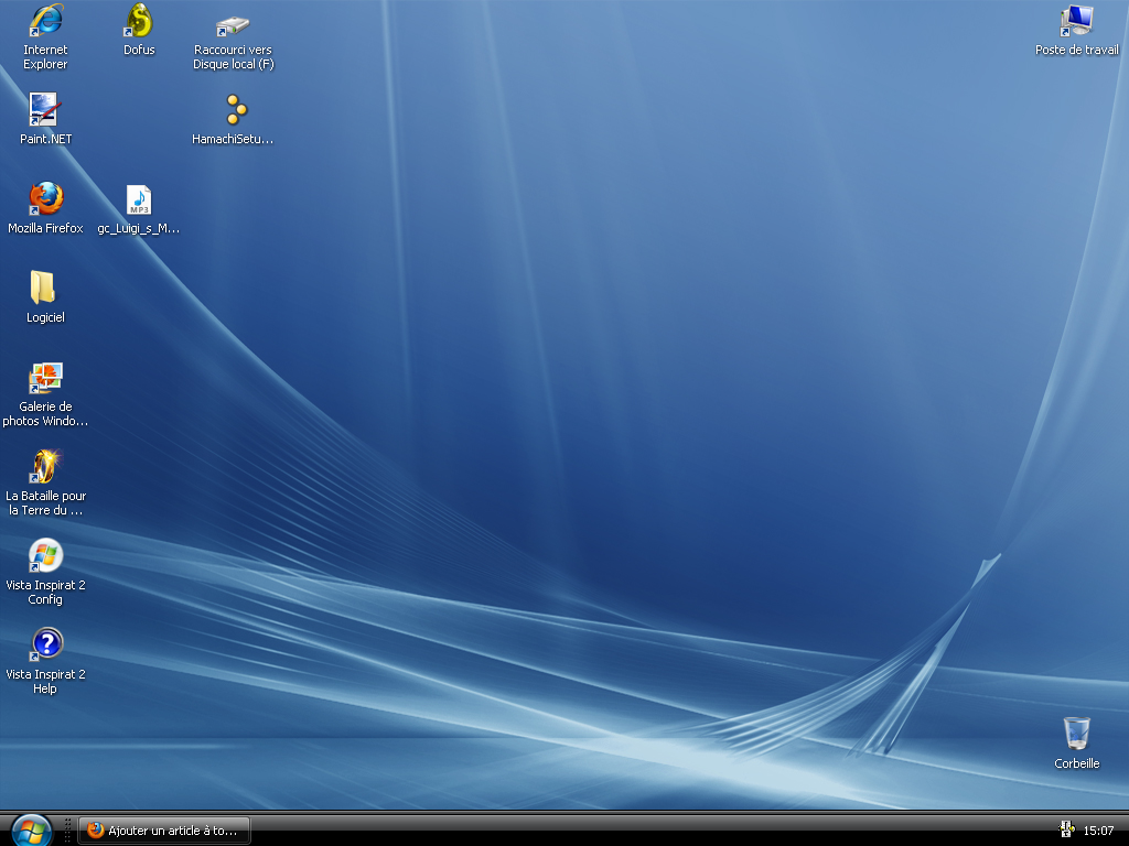 Telecharger des themes pour windows xp gratuit - Telecharger open office gratuit windows francais ...
