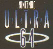 Nintendo 64 26cb8018f0d9a842d1226db94a4b9990