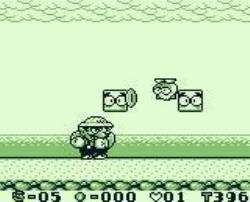 Test Super Mario Land 3 (Warioland) Gameboy B463bd04de8a7c640400bfe3aa94a3be