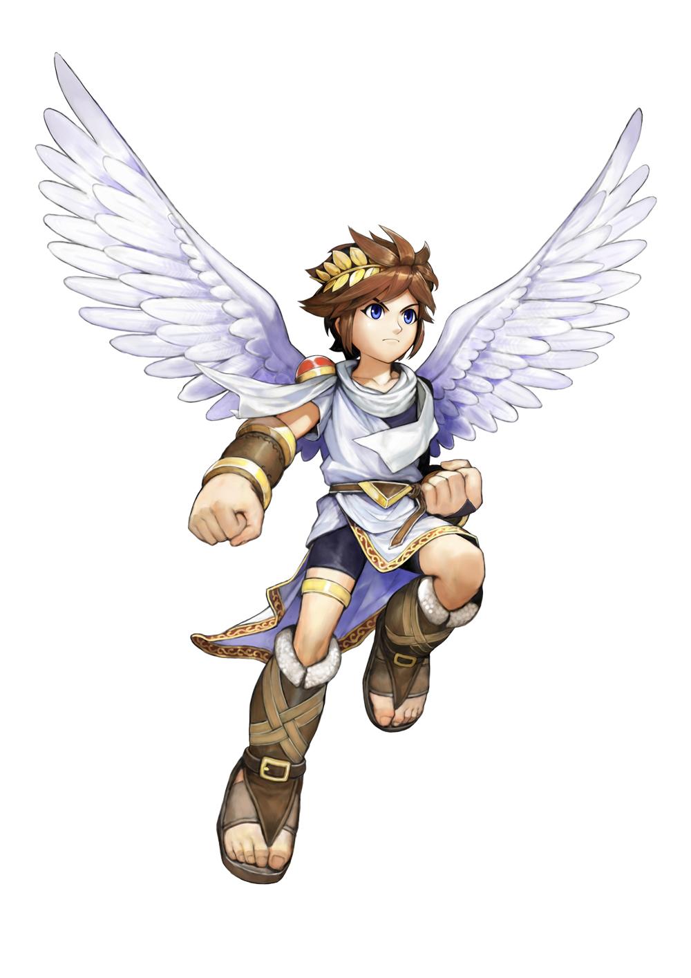 Critique Ludique Kid Icarus Uprising