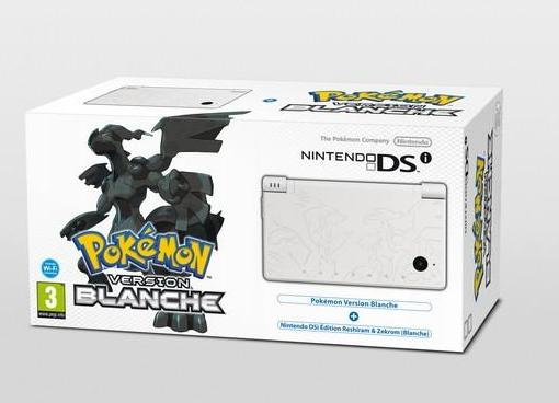 Les DSi spéciales pokémon Noir et Blanc E27009fa02859fc56d95c798a34b668e