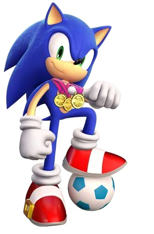 Mario Sonic Jo De Londres 2012 Wii 3ds Blog De