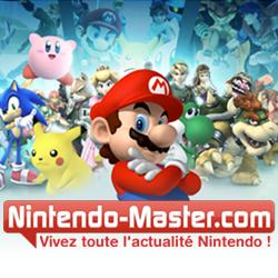 U3ds SwitchWii Master NintendoActu Nintendo Sur QrthsdxC